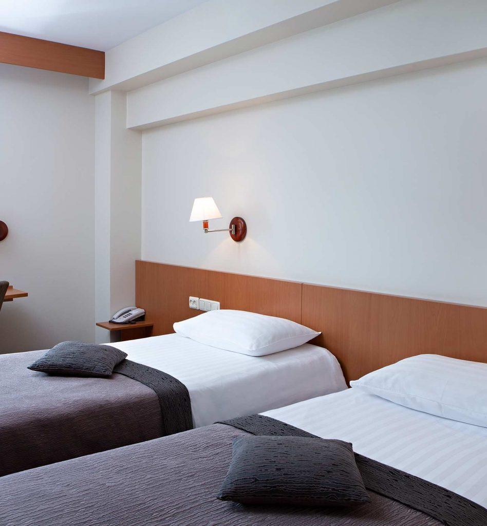 Standartinis dvivietis kambarys